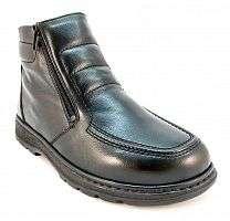 Ботинки мужские зимние Solidus Natura Man Stiefel