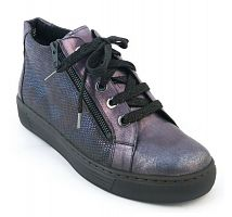 Ботинки зимние женские Solidus Kaja Stiefel